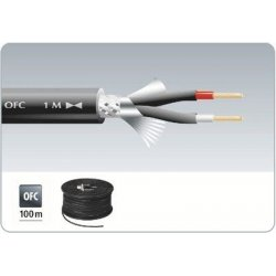 MLC-122/SW ( 100m ) Microphone cable
