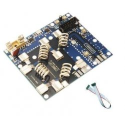 DR 800-1000W FM LOW PASS FILTER with DIGIAMP